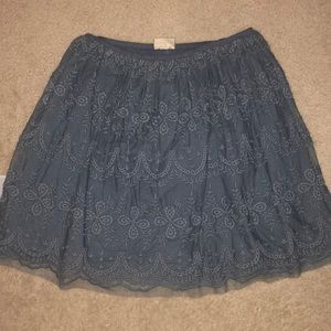 Brand New kids skirt